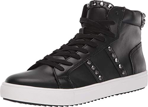 Steve Madden Skale Sneaker Black 8