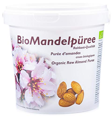 Bio Mandelpüree 1kg
