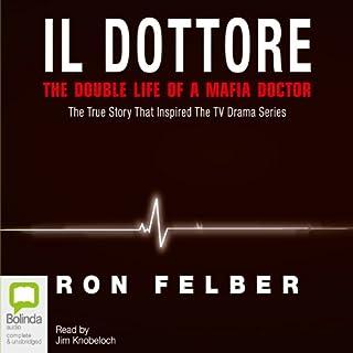 Il Dottore audiobook cover art