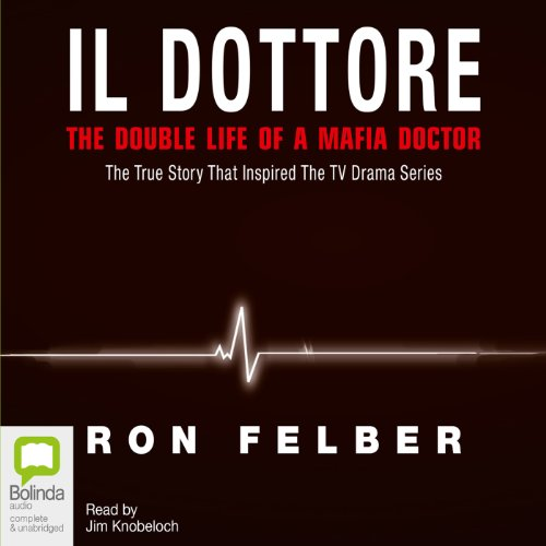 Il Dottore audiobook cover art