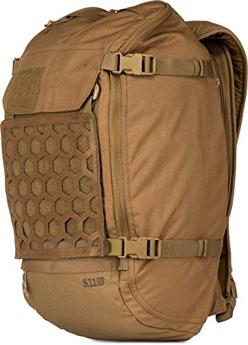 5.11 TACTICAL SERIES AMP24 Backpack Mochila Tipo Casual, 51 cm, Marrón (Kangaroo)