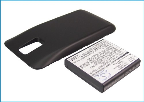 2800mAh Battery Replacement for T-Mobile Galaxy S2 EB-L1D7IBA