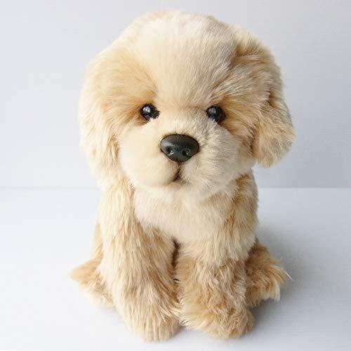 "Faithful Friends Shih-Tzu Soft Toy 12""- Amazing Soft plush Cute Toy- Stuffed Animal- Collectible Branded Dog"