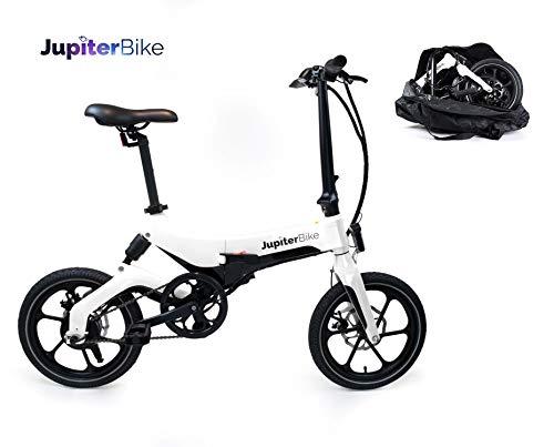 Jupiter Bike Discover X5 350W PEdal Assist E-Bike