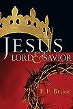 Jesus: Lord & Savior (The Jesus Library)