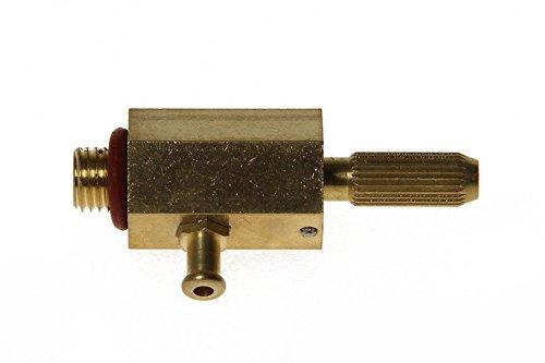 Delonghi rubinetto vapore EC300 EC145 EC152 EC155 EC190 EC201 EC200 PMR2005 CPA