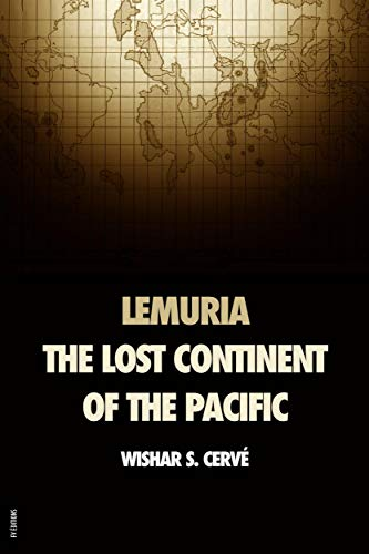 Lemuria: The Lost Continent of the Pacific (English Edition)