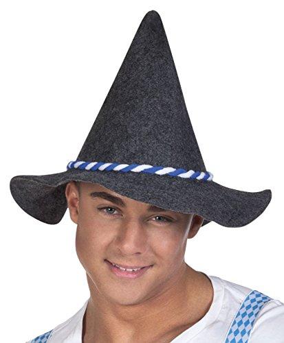 Boland 92980 Bavaria Chapeau pour homme Taille unique