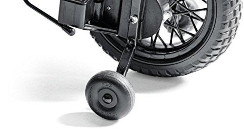 Elektrisches Enduro Ducati Motorrad für Kinder Peg Perego Bild 2*