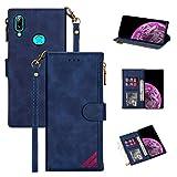 Galaxy A20 ケース 手帳型 Iproods ギャラクシー A30カバー 財布型 マグネット式 横置き機能 ……