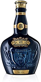 Chivas Royal Salute 21 Jahre Blended Scotch Whisky 1 x 0.7 l