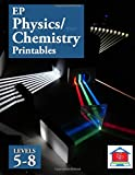 EP Physics/Chemistry Printables: Levels 5-8: Part of the Easy Peasy All-in-One Homeschool