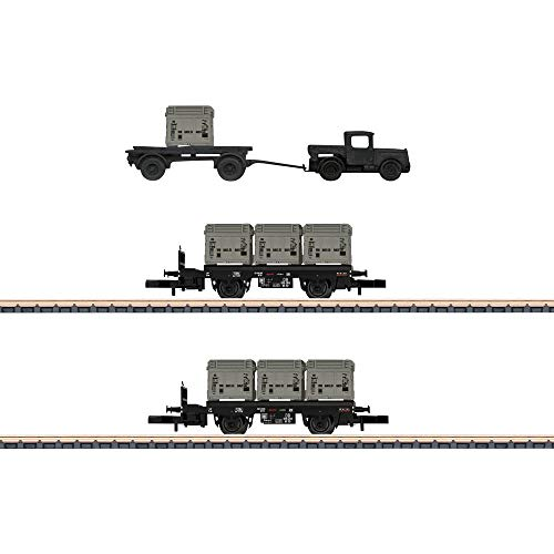 Best Price! Märklin 82329 Model Railway Wagon