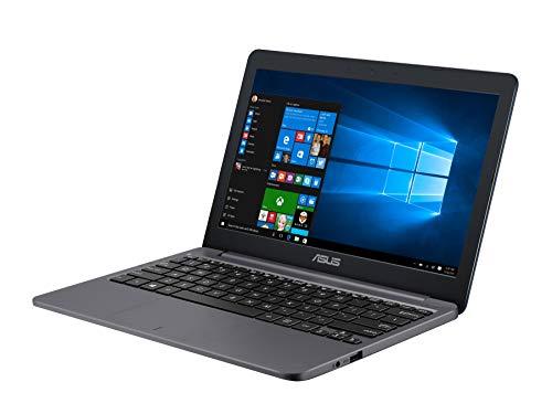 ASUSTek ASUS ノートパソコン (Celeron N4000/4GB・eMMC 64GB/11.6インチ/スターグレー/WPS Office)【日本...