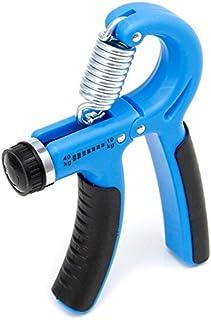 GOCART WITH G LOGO Adjustable Hand Gripper 10-40 Kg
