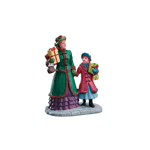 Lemax Village Collection Christmas Shopping # 42257 by Lemax