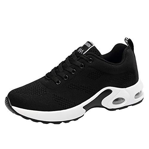 Clearance Sale ODRD Sandalen Shoes Breathable Shoe Flying Woven Sportschuhe LäSsige Laufschuhe Student Mesh Shoe Einzelne Schuhe Strandschuhe Plateauschuhe Freizeitschuhe Turnschuhe Hausschuhe