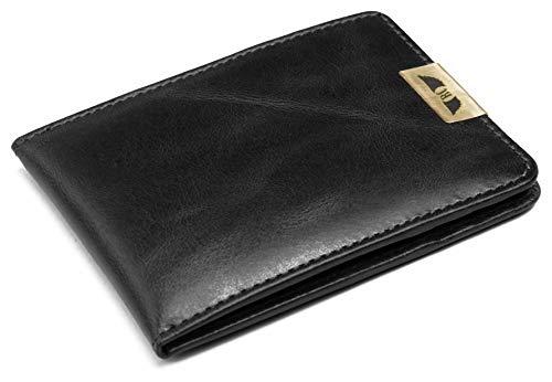 Royster Callus Royster Callus Black Men's Wallet (RCCRD002)
