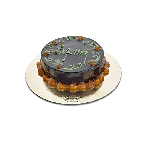 TIPILIANO | Torta Sacher | Caffè al Ciclope | 1,2 Kg.