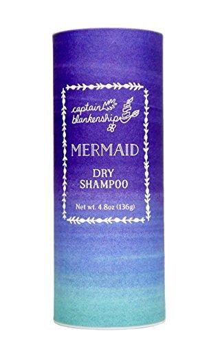 Captain Blankenship - Organic Mermaid Dry Shampoo (4 oz) by...
