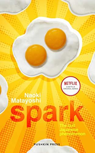 Spark (English Edition)