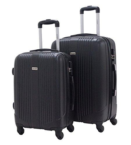 Set de 2 valises Moyenne et Cabine - Alistair Airo -...