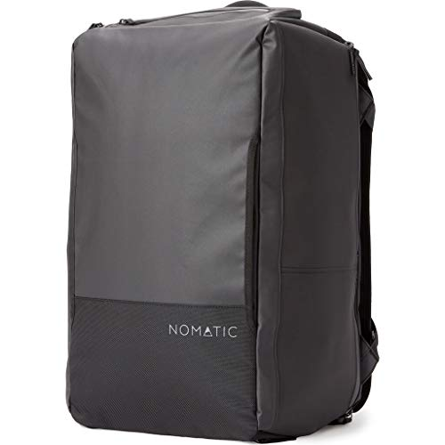 Nomatic Water Resistant 40L Travel Bag - TSA Checkpoint Compliant...