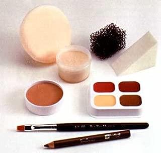 Ben Nye Fair/medium Tan Creme Personal Kit