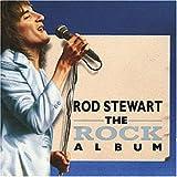Songtexte von Rod Stewart - The Rock Album