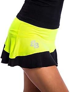 BB Falda Boston, Ropa Pádel y Tenis Mujer (S)