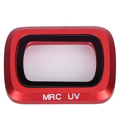 RC Drone Lens Filter, Drone Quadcopter UV Filter Professioneller Kamera Lens Filter Protector Verfügbar für DJI Mavic Air 2