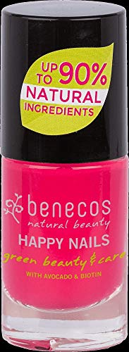 benecos benecos Nail Polish oh lala (2 x 5 ml)