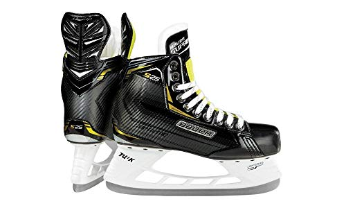 Bauer Supreme S25 Junior Hockey Skates S18 Size 2 R