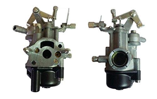 00753carburador Vespa 50Special SHB 16–10del orto