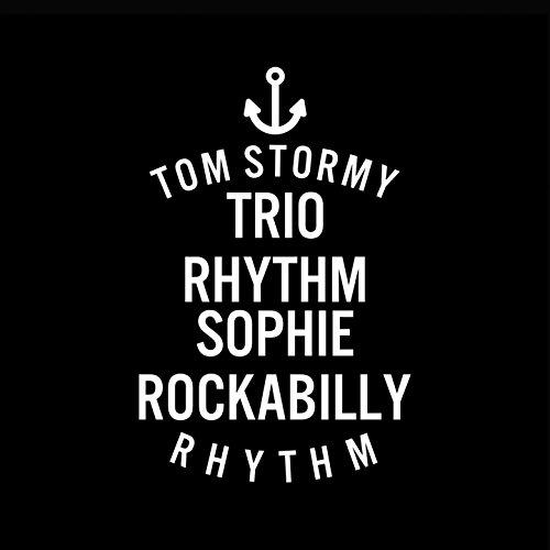 Rockabilly Rhythm (feat. Rhythm Sophie)