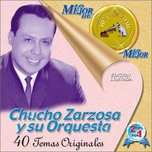 Audio CD Mejor De Rca Victor Book