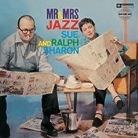 Mr & Mrs Jazz by Sue Sharon & Ralf (2013-03-19)