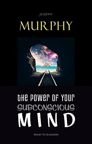 The Power of Your Subconscious Mind product image