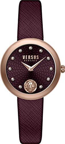 Versus Versace Léa Extension VSPEN1320 - Reloj de pulsera para mujer