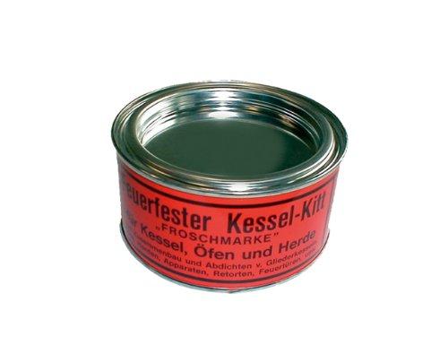 Fermit feuerfester Kessel -Kitt Froschmarke 500g