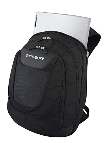 Mochila Elevation Rock Eclipse - Poliester 100% Samsonite