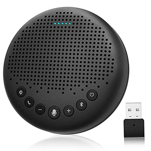 Bluetooth Speakerphone – eMeet Luna Conference...