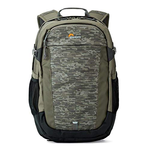 Lowepro RidgeLine BP 250 AW - A 24L Daypack with Dedicated Device Storage for a 15' Laptop and 10' Tablet