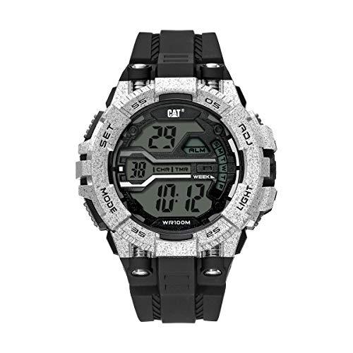 Reloj Caterpillar BOLT ONE para Hombres 47mm