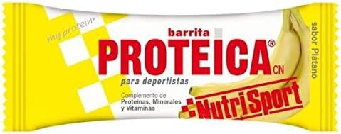Nutrisport Plátano