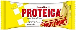 Amazon.es: barrita proteica