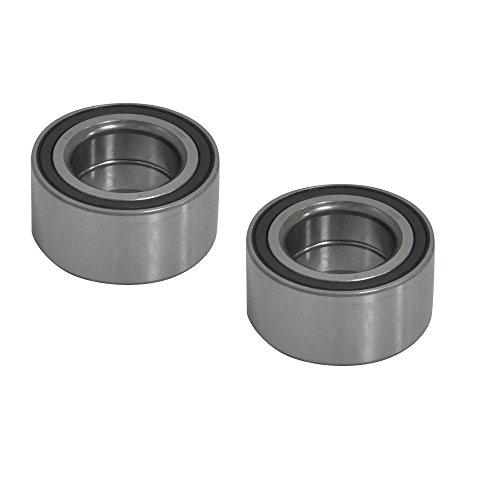 07 honda crv wheel bearing - 6