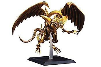 Kotobukiya Yu-Gi-Oh!  The Winged Dragon of Ra Egyptian God PVC Statue Multicolor