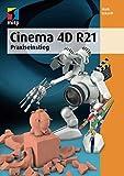 Cinema 4D R21: Praxiseinstieg (mitp Professional) - Maik Eckardt