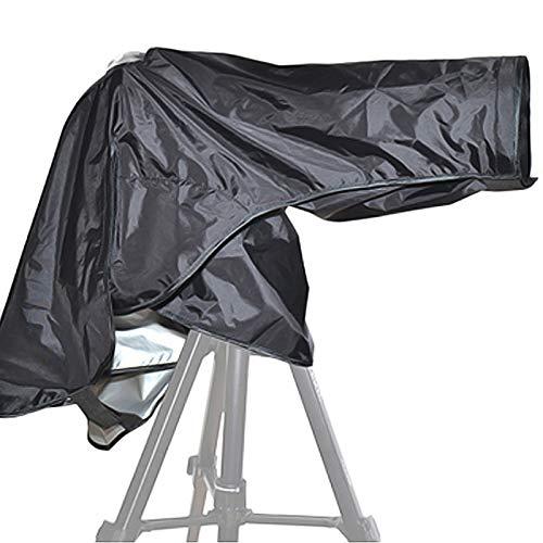 JJC camera regenhoes DSLR regenhoes regenhoes regenhoes, waterdicht, compatibel met Canon Nikon, geschikt voor stormopnamen, wedstrijden